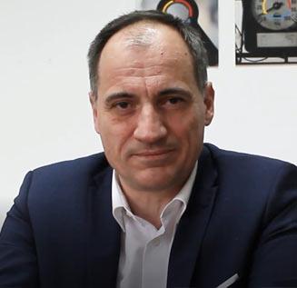 Prof. Slaven Dobrović
