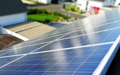 How to successfully get funding for solar panels?
